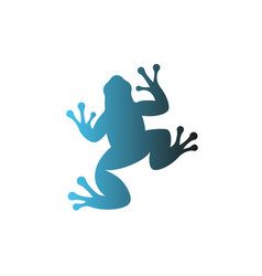 toad trendy vector image