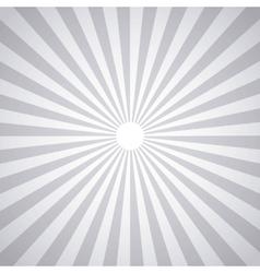 Sunburst background design vector