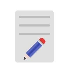 Update Document vector