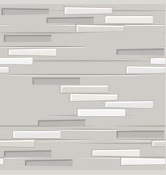 white brick wall texture seamless flat seamless vector image