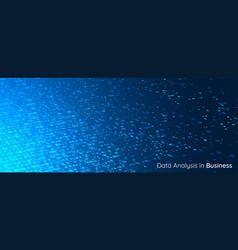 Big data sorting chaos to order predictive vector