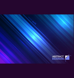 futuristic motion abstract background vector image