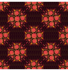 seamless a pattern vector image