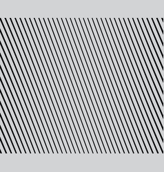 striped white texture abstract background vector image