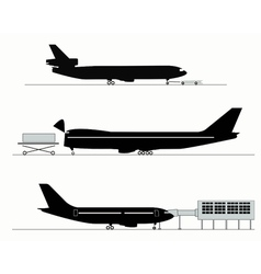 Avia vector