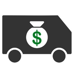 Collector Car Icon from Commerce Set vector