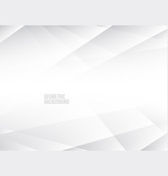 concept business abstract grey background lowpoly vector image