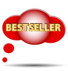 Bestseller logo vector