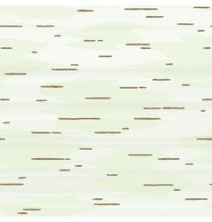 birch bark seamless pattern vector image vector image