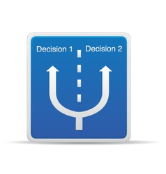 Decisions vector