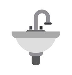 Bathware item icon image vector