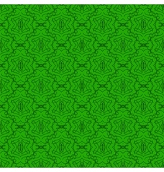 Seamless Texture on Green Pattern Fill vector