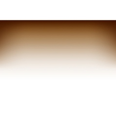 White brown gradient background vector
