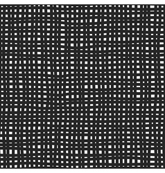 seamless fabric texture vector image vector image
