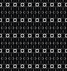 Clock seamless pattern abstract background vector