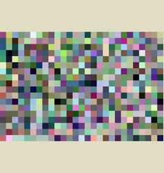 White noise texture static interference grunge vector