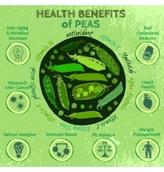 Peas Health Benefits 03 A vector