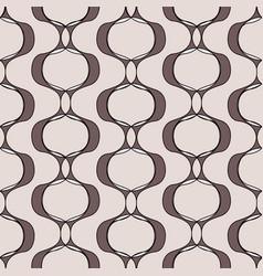 pastel brawn texture pattern vector image