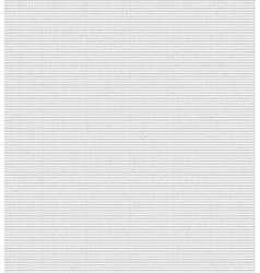 Gray background with small checkered texture vector image