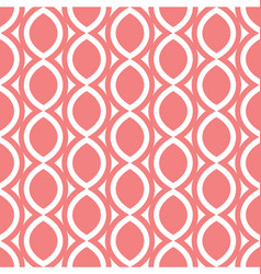 Abstract fabric print seamless pattern vector