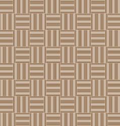 Wood pattern wall art vector