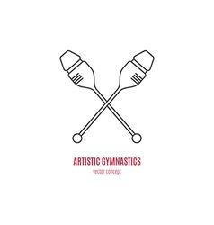 Clubs logo vector