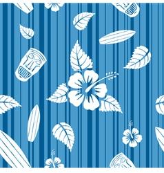 Aloha Seamless vector