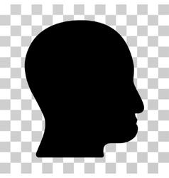 User Head Icon vector