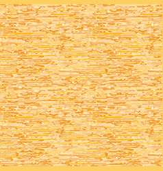yellow beige mottled background vector image vector image