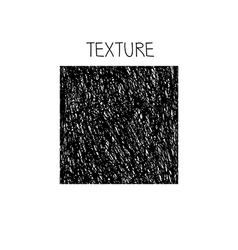 hand draw texture vector image