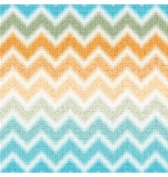 Seamless halftone pattern vector image vector image