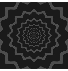 Decorative texture background vector image