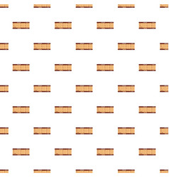 Expensive ticket pattern seamless vector