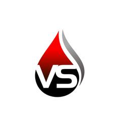 Letter vs oil gear vector