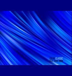 abstract backgroundsmooth waves and flows vector image
