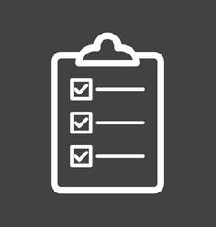 Orders list vector