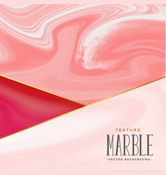 Elegant marble texture background vector