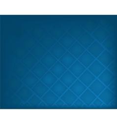 A Lighting Blue Net Background vector image