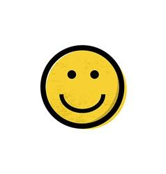 Smiles icon vector