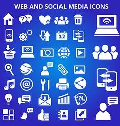 SocialMedia vector