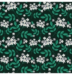 Seamless Foral pattern vector