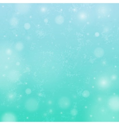 Blurred background with texture and bokeh vector image