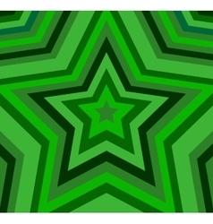 Abstract Multicolor Hypnotic Background vector