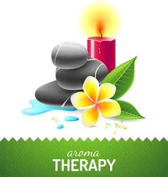 Aroma therapy vector