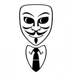 Anonymous symbol vector