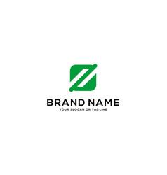 Excavator logo design vector