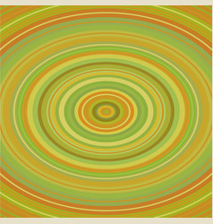 circles abstract pattern background vector image