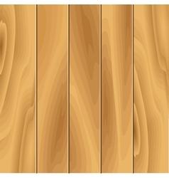 Laminate flooring wood background vector