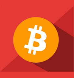 Basic rgb bitcoin vector