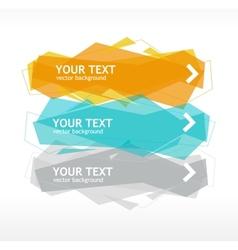 Speech template 1 2 3 concept vector